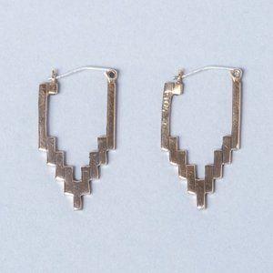 👀 ISO Pamela Love Empire Earrings